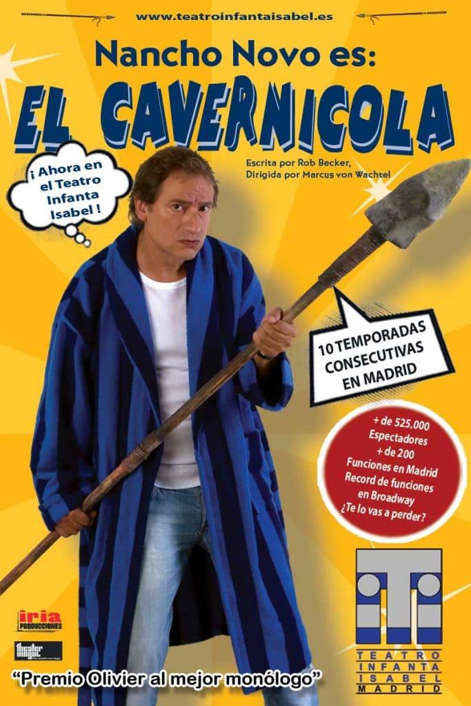 cartel-el-cavernicola